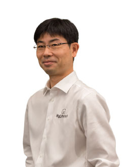 Sumio Kawamura