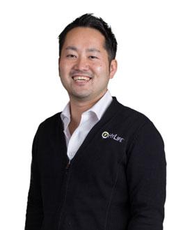 Nick Funakoshi