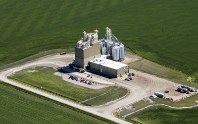 HyLife Opens Randolph Feed Mill