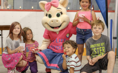 HyLife Kicked off Summer Fun in Steinbach & La Broquerie