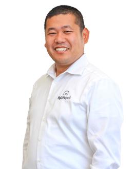 Tsuyoshi Yamashita