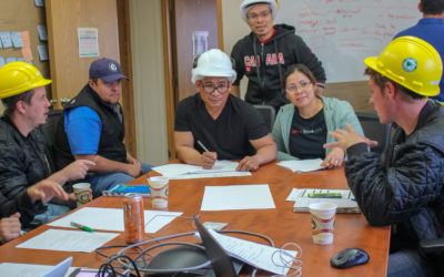 Kaizen Empowering Improvement in Product and Workplace