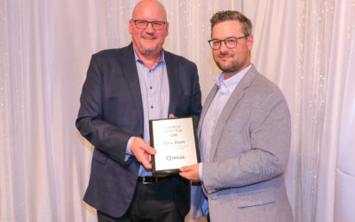 Elroy Peters – HyLife (Farms) Volunteer of the Year