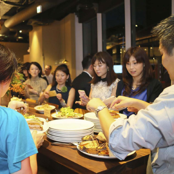Swine and Dine in Japan