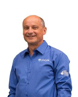 Ray Hildebrand