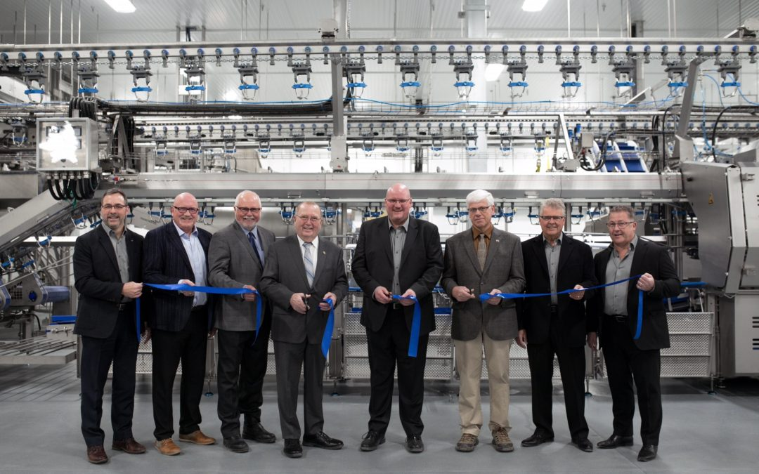 HyLife Invests $176 Million in Integrated Pork Processing Assets