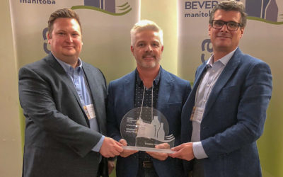 Food & Beverage Manitoba Awards HyLife Company of the Year