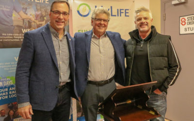 HyLife Donating 5 Million Dollars To New Community Events Centre