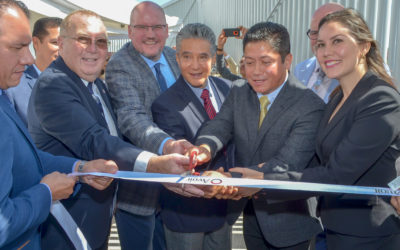 HyLife Cuts the Ribbon on Mexican  Expansion