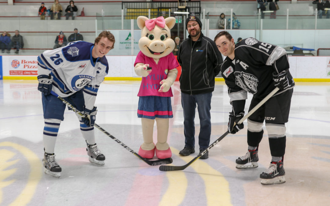 HyLife Teams up with Community's Neepawa Natives