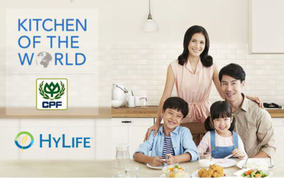 HyLife Signs Share Purchase Agreement with Charoen Pokphand Foods