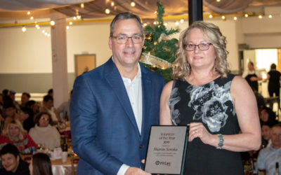 Sharon Soroka – HyLife (Foods) Volunteer of the Year