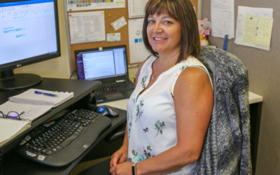Barb Mehling – Employee Feature
