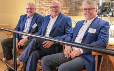 HyLife Founders Receive 2020 Feed Industry Award