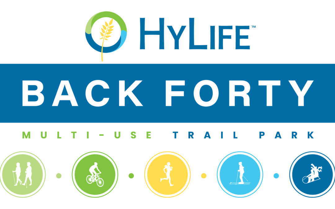 Neepawa Unveils Name to New World Class Park – HyLife Back Forty