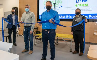 HyLife Invests $17M in New Employee Wellness Space